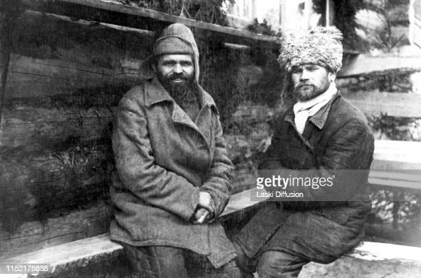 The Gulag, acronym of Main Administration of Camps was the government agency in charge of the Soviet forced-labour camp-system that was set up under...