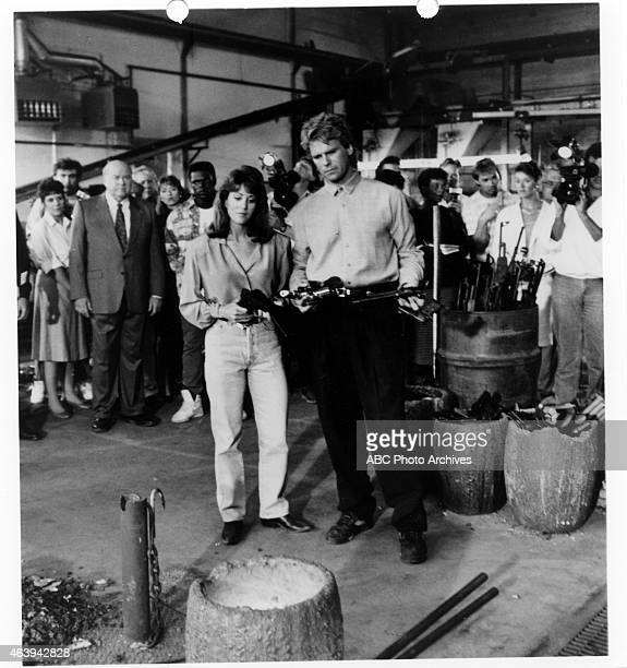 MACGYVER The Gun Airdate October 1 1990 EXTRAS