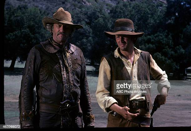 WON 'The Gunfighter' Airdate January 15 1979 L