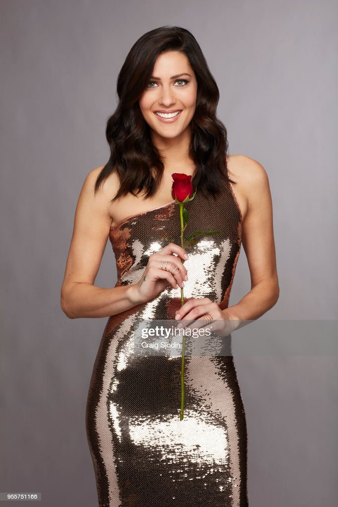 'The Bachelorette' 2018 contestants - Meet the guys!