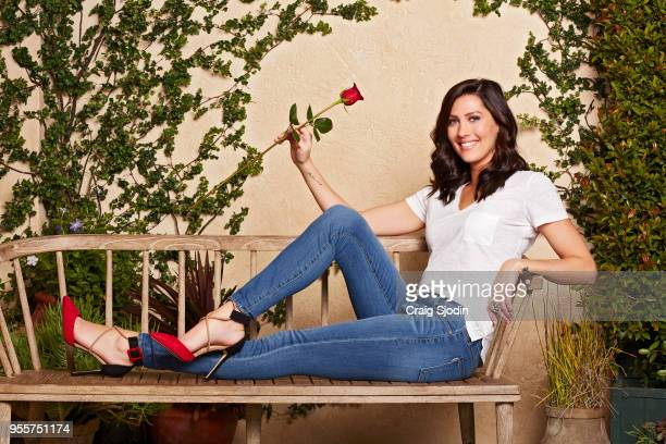 THE BACHELORETTE The gutwrenching finish to Becca Kufrins romance with Arie Luyendyk Jr left Bachelor Nation speechless In a change of heart Arie...