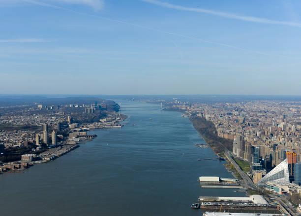 NYC & The GW Bridge