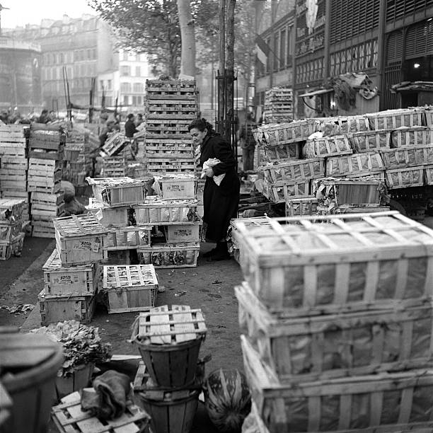 Image result for central paris 1950