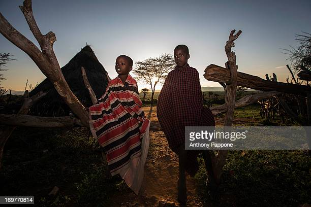 The Hamer is a tribal people in southwestern Ethiopia near turmi. They are largely pastoralists, so their culture places a high value on cattle. Huts...