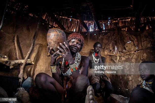 CONTENT] The Hamer is a tribal people in southwestern Ethiopia near turmi They are largely pastoralists so their culture places a high value on...