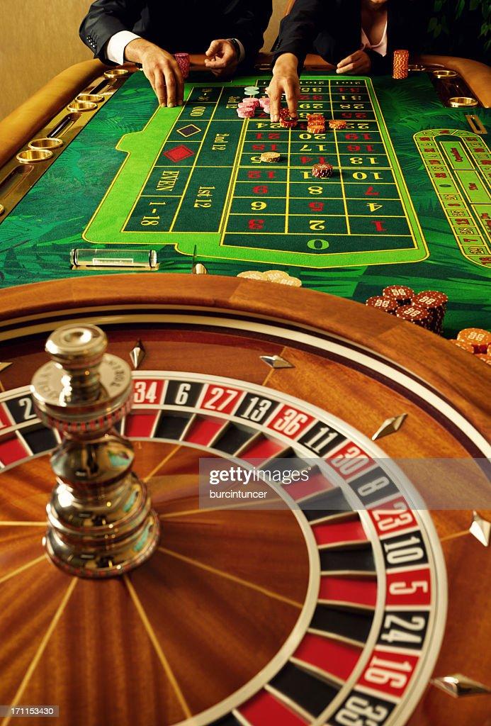 casino jouer a la roulette