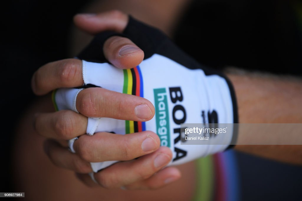 2018 Tour Down Under - Stage 4 : ニュース写真