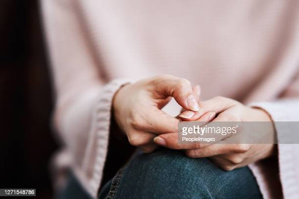 the hands say what the heart feels - domestic violence stock pictures, royalty-free photos & images