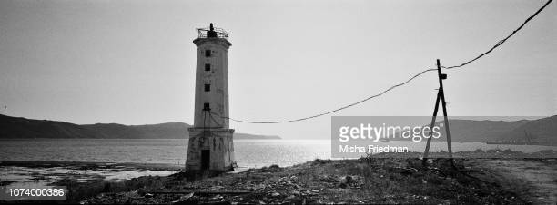 The harbor of Magadan The Gulag was a monstrous network of labor camps that held and killed millions of prisoners from the 1930s to the 1950s More...