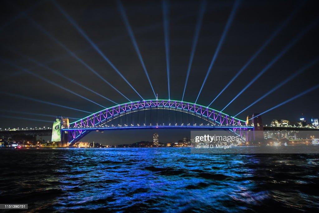 AUS: Vivid Sydney Light Festival 2019