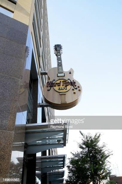 Hard rock cafe frankfurt location