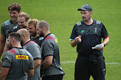 london england harlequins forwards coach alex