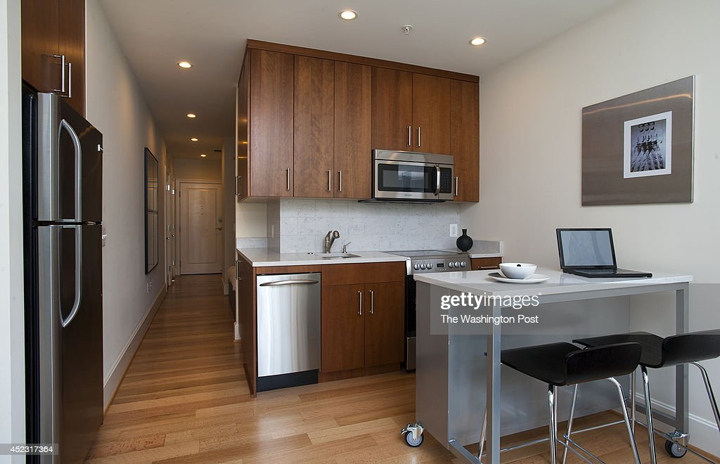 The New Harper Apartments In Dc Offer Micro Unit Living News Photo