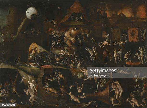 The Harrowing of Hell Private Collection
