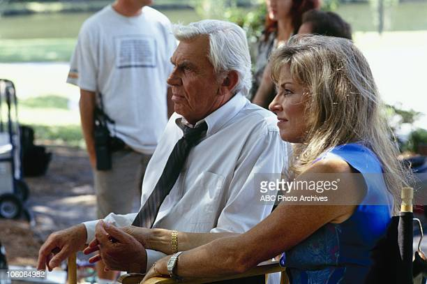 MATLOCK The Haunted Airdate November 18 1993 ANDY