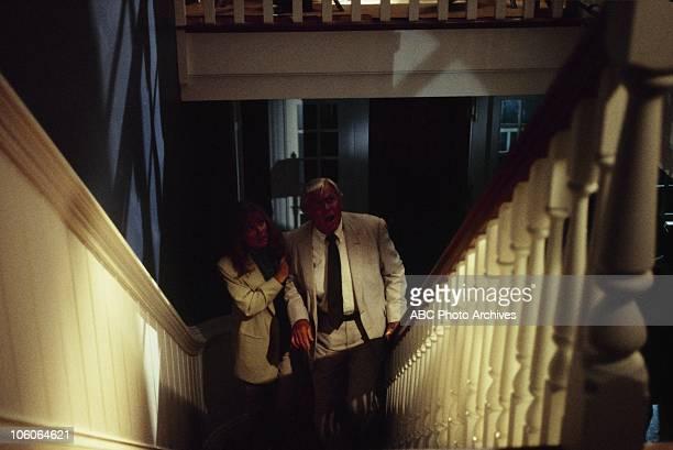 MATLOCK The Haunted Airdate November 18 1993 BRYNN