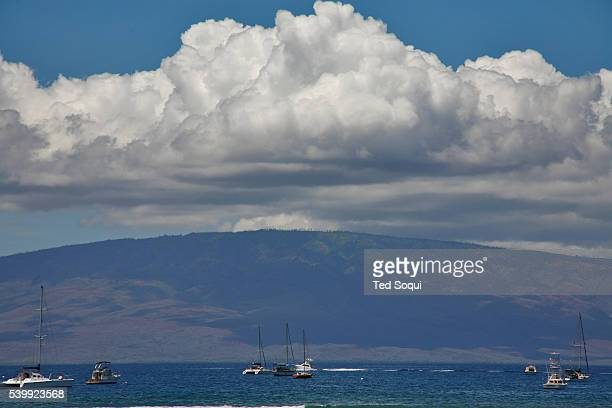 The Hawaiian Island of Lanai The island was recently purchased by Oracle CEO Larry Ellison from fellow billionaire David Murdock Lanai also known as...