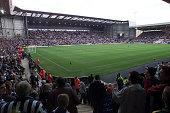 West Bromwich ground