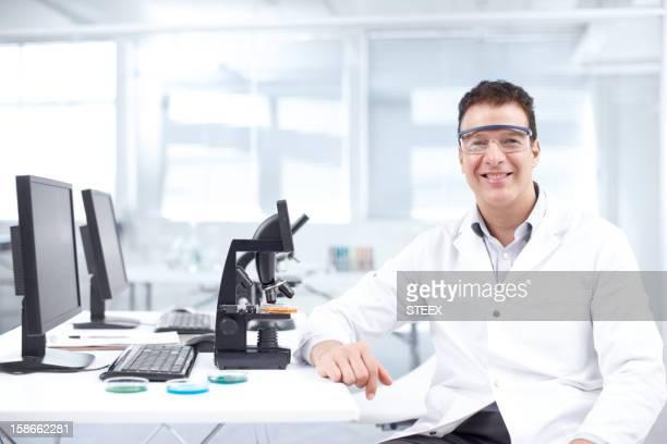 Die head of research