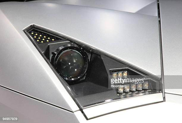 reventon roadster ストックフォトと画像 getty images