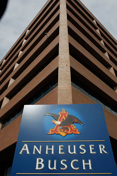 executive summary of anheuser busch companies inc Anheuser-busch companies, inc executive summary overview sector: consumer staples industry: brewers ownership: public parent: anheuser busch-inbev company a wholly-owned subsidiary of belgium-based anheuser-busch inbev.