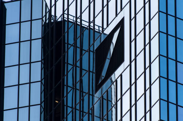 DEU: FinCEN Files Indicate Deutsche Bank Executives Were Warned Of Large-Scale Money Laundering