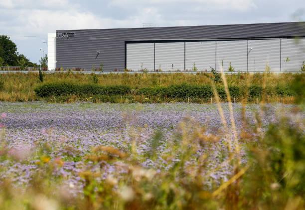 GBR: Meggitt Plc Facilities As Parker-Hannifin Corp. Looks To Purchase in $8.8 Billion Aerospace Deal
