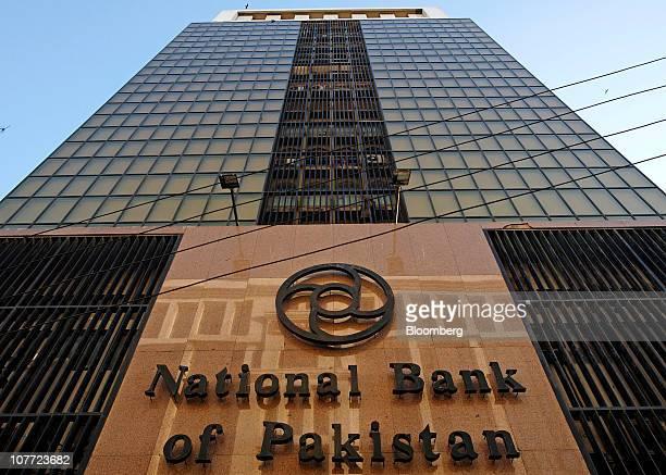 National bank of pakistan stock photos and pictures - National bank of pakistan head office ...
