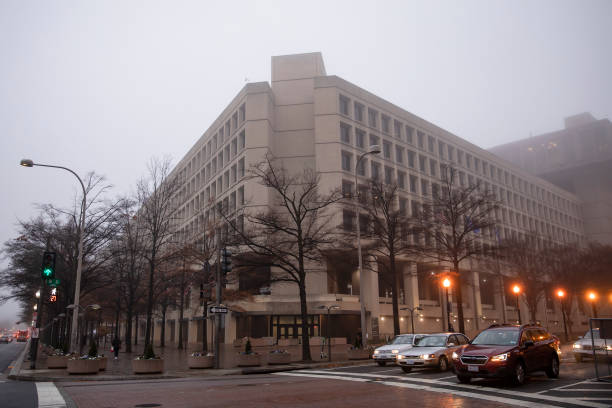 DC: Justice Department Inspector General Releases Report On Investigation Into FISA Warrant Process During The 2016 Election