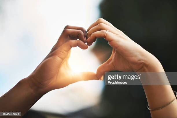 the heart beats for love - affectionate stock pictures, royalty-free photos & images