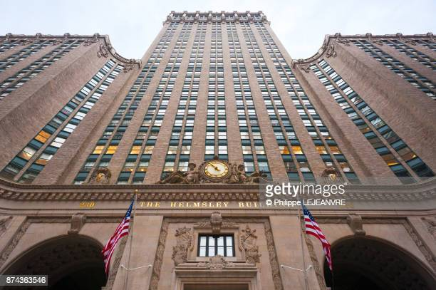 The Helmsley Building, New York City
