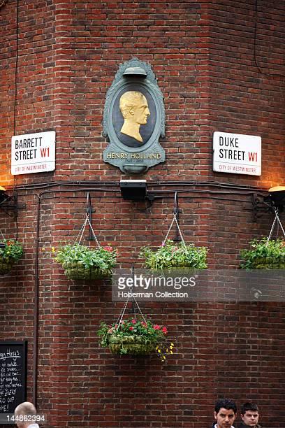 The Henry Holland Pub London