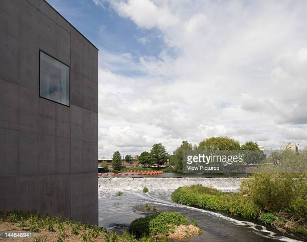 The Hepworth Wakefield, 1 Wentworth Terrace, Wakefield, West Yorkshire, United Kingdom, Architect: David Chipperfield Architects The Hepworth...