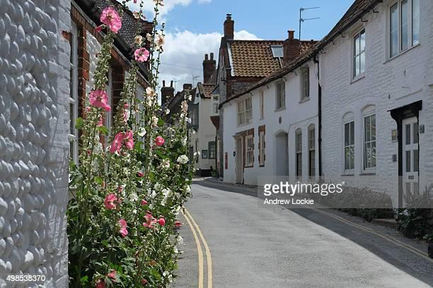The High Street, Blakeney, Norfolk