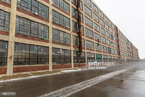 CONTENT] The Highland Park Ford Plant was a production plant for Ford Motor Company in the city of Highland Park Michigan which is surrounded by...