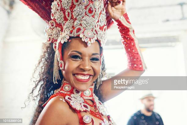 the highlight of every rio carnival - mardi gras party stock photos and pictures
