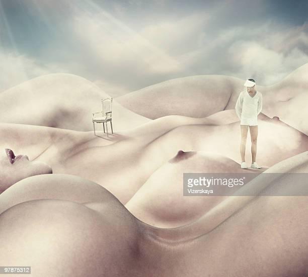 las hills - desnudos artisticos fotografías e imágenes de stock
