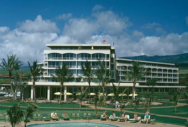 The Maui Hilton Hawaii