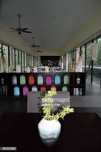 The Hilton Shillim Estate Retreat Spa built in the midst of the Sahyadri mountain range in the Western Ghats of Maharashtra also a UNESCO World...