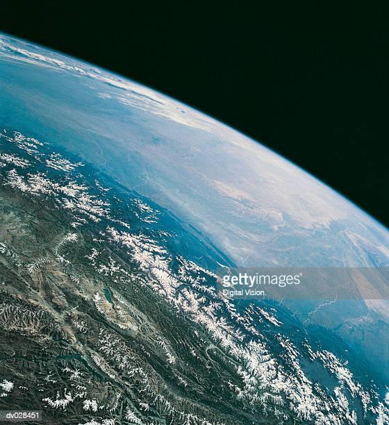 The Himalayas, Asia