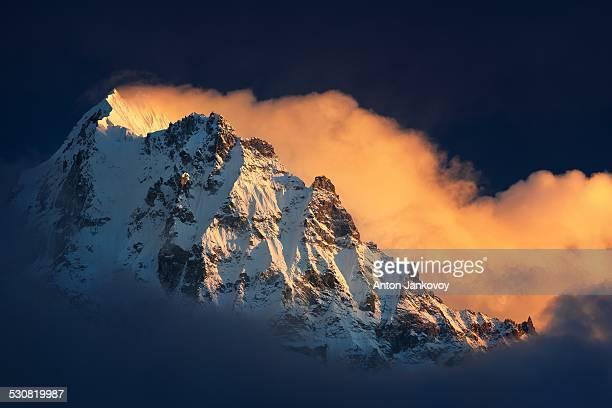 The Himalayas' Fane