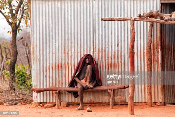CONTENT] The Himba's independent way of life is being seriously challenged in many ways Like many traditional peoples the Himba are susceptible to...
