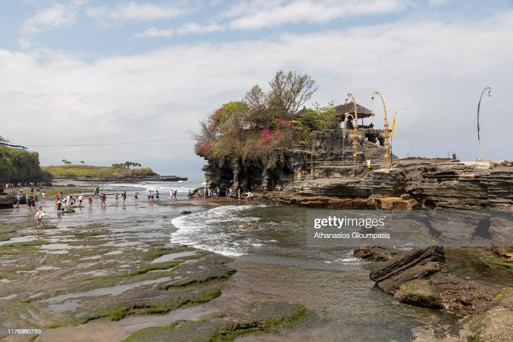 Travel Destination: Bali : News Photo
