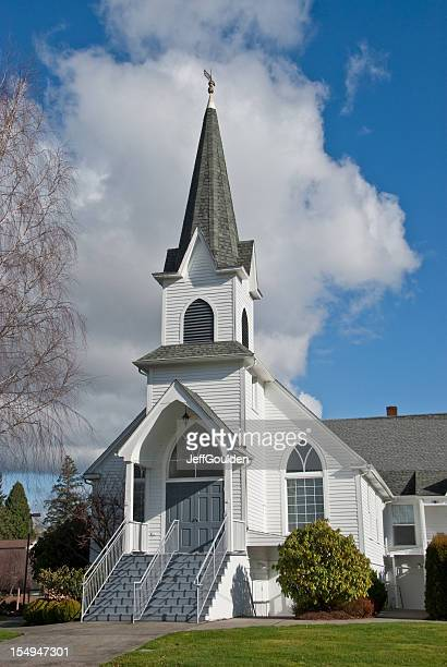 Historic 1904 Lutheran Church