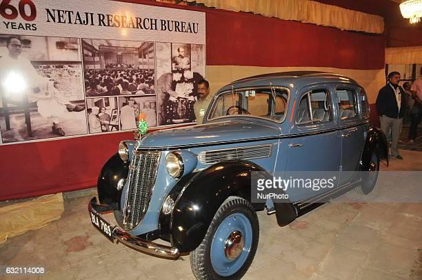 Historic Wanderer Car Stock Fotos Und Bilder Getty Images