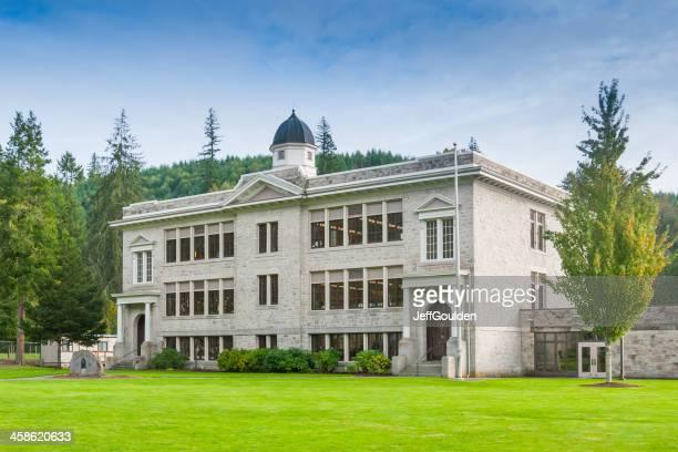 Historic Wilkeson School