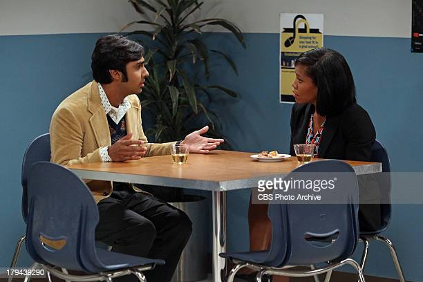 'The Hofstadter Insufficiency' Raj gets consoled about his exgirlfriend and Wolowitz's relationship with his mother causes an unusual threat to his...