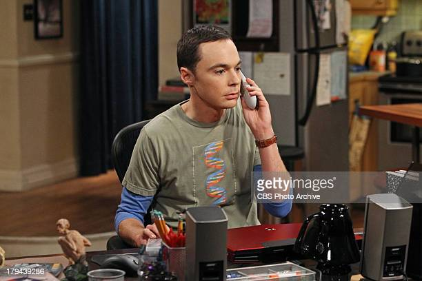 'The Hofstadter Insufficiency' Sheldon and Penny share intimate secrets while Leonard is away at sea later Sheldon's feelings are crushed when...