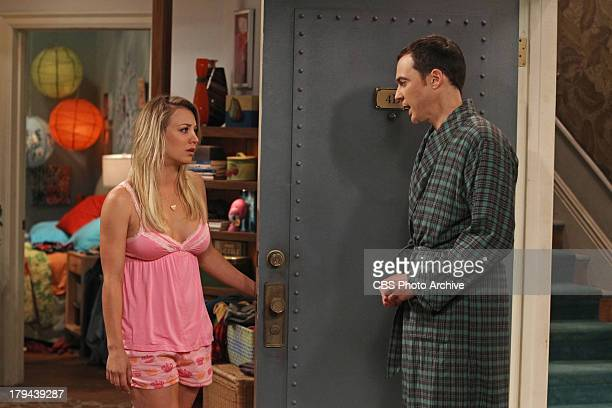 'The Hofstadter Insufficiency' Sheldon and Penny share intimate secrets while Leonard is away at sea on a special onehour seventh season premiere of...