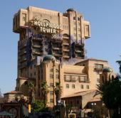 The Twilight Zone Tower of Terror Opens at Disney's California Adventure
